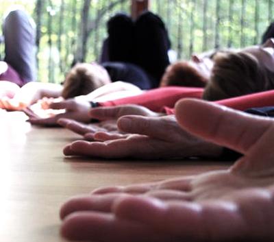 Yogapass på Rehab Station Stockholm