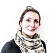 Hjärnhjältar Mathilda Cederlund