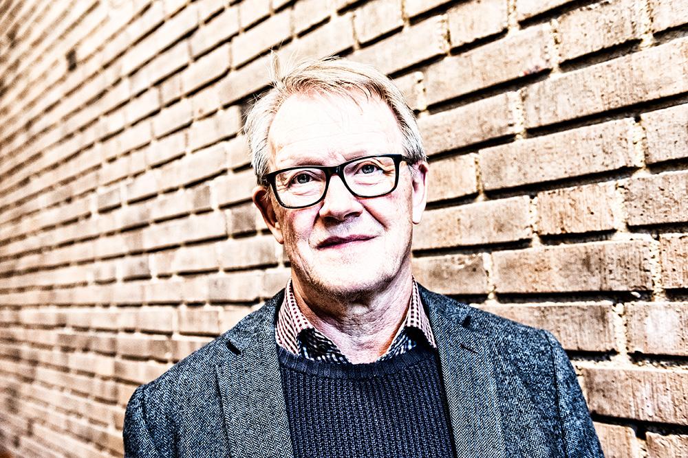 Lars Björklund